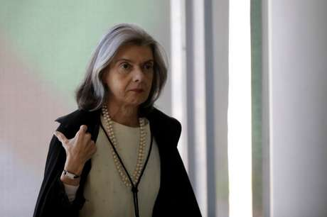 Presidente do Supremo, ministra Cármen Lúcia 20/09/2017 REUTERS/Ueslei Marcelino