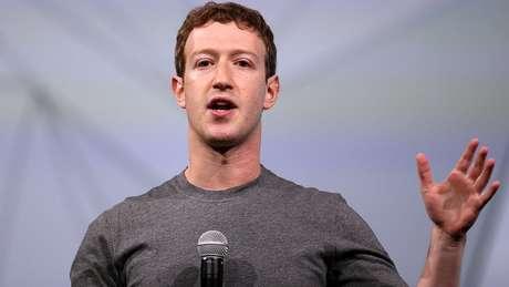 CEO do Facebook, Mark Zuckerberg, foi chamado a prestar esclarecimentos no Congresso americano