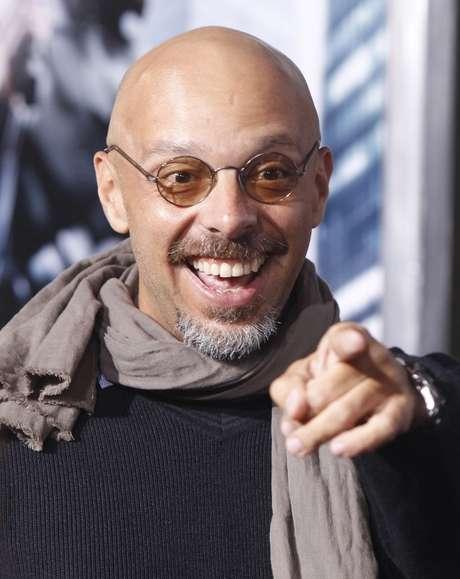 Diretor José Padilha durante pré-estreia em Hollywood 10/02/2014 REUTERS/Fred Prouser