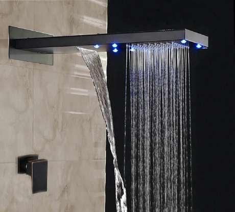 Ducha Para Banheiro Saiba Como Escolher A Ideal Para Voc 234