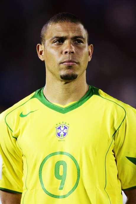 Ronaldo marcou o único gol do duelo