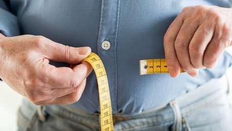 Por trás da epidemia está o aumento de peso da população