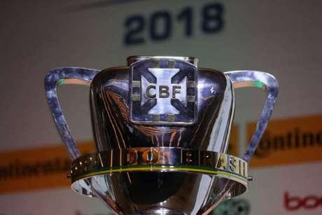 Cruzeiro é o atual campeão da Copa do Brasil (Foto: Divulgação/CBF)