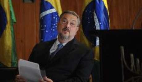 Ex-ministro da Fazenda Antonio Palocci está preso desde setembro de 2016