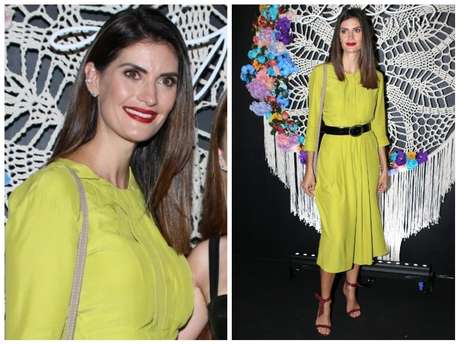 Isabella Fiorentino (Fotos: Thiago Duran/AgNews)