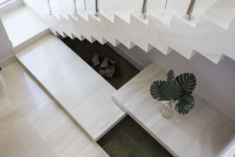 Modelos De Escadas Saiba Escolher O Melhor Para Você 73 Inspirações