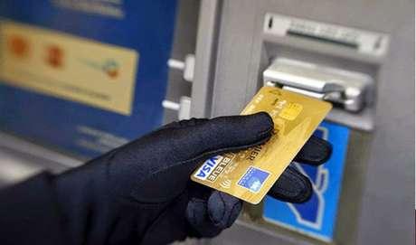 Criminosos oferecem até ferramentas para roubar caixas eletrônicos (Reprodução: Pinterest)