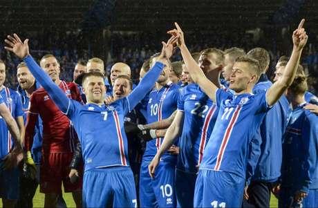 Governo da Islândia fará boicote diplomático à Copa da Rússia