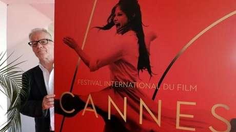 Netflix em Cannes