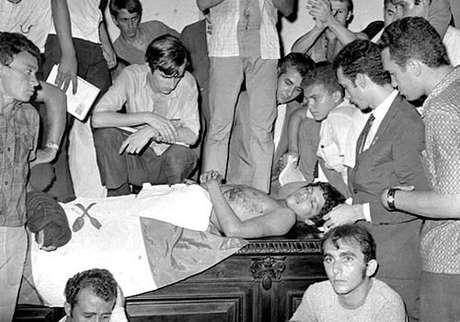 A morte de Edson Luís, estopim das manifestações de 1968 no Brasil