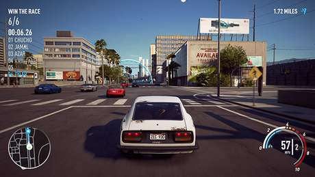 "'Need for Speed' deixou de ser ""prioriadde"" para a empresa"