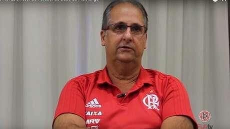 Novos rumos: Flamengo anuncia Carlos Noval como diretor executivo de futebol