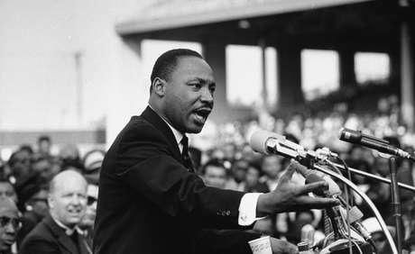 Discurso de Martin Luther King não é só um dos mais inspiradores que já ouvimos, mas também uma verdadeira aula de como fazer boa comunicação.
