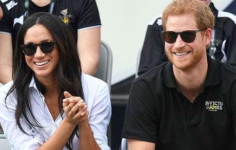 Seguranca no casamento de Harry e Meghan custara milhões