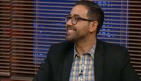 """Padre William Betonio, diretor de programação da TV Aparecida: atrações que cultivam """"os valores"""" da família"""
