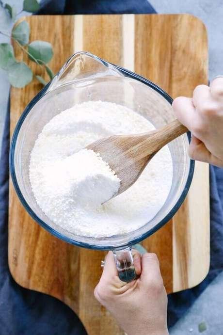 2. Receita de como fazer sabão em pó caseiro