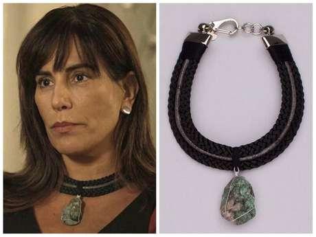 Gloria Pires (Fotos: Egregora/Reprodução)