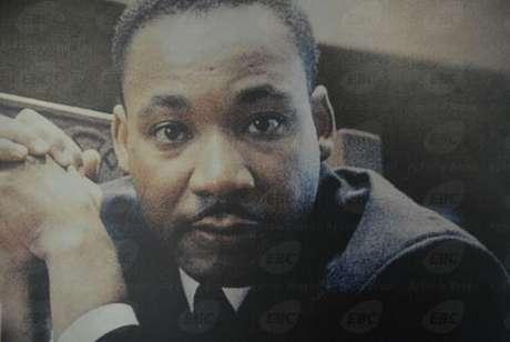 Há 50 anos o líder Martin Luther King foi assassinado. Ele foi um dos principais defensores dos direitos civis dos negros nos Estados Unidos