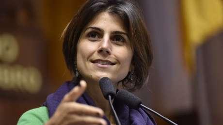 O PCdoB de Manuela D'Ávila deve enfrentar dificuldade em desassociar a própria imagem da do PT, de quem o partido foi aliado