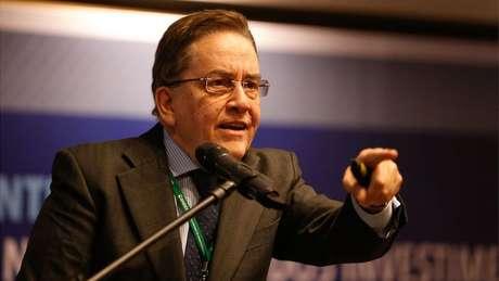 Paulo Rabello de Castro deixou a presidência do BNDES no fim de março para se lançar candidato pelo PSC