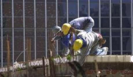 Historicamente a construção civil é dos setores que mais emprega
