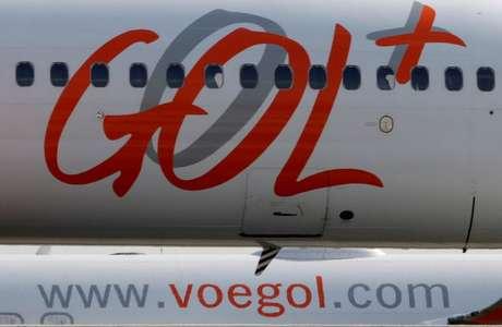 Avião da Gol se prepara para decolar do Aeroporto de Congonhas, São Paulo 09/08/2017 REUTERS/Paulo Whitaker