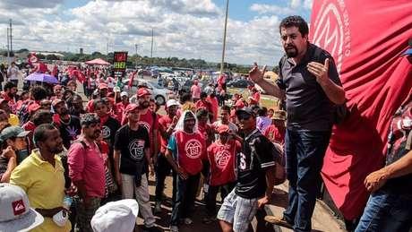Boulos, de 36 anos, é recém filiado ao PSOL