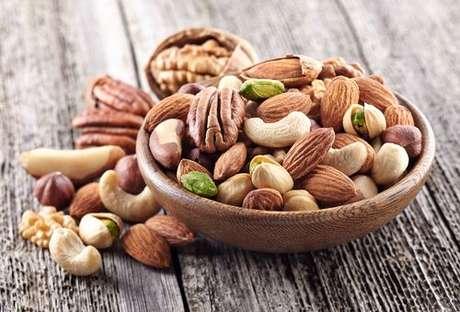 Oleaginosas: ricas em nutrientes indispensáveis para o organismo