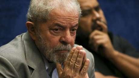 Lula foi condenado em julho passado e teve pena aumentada quando o caso foi revisado em segunda instância