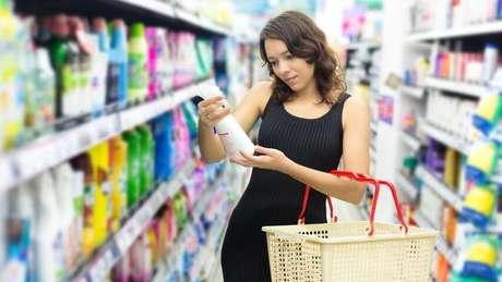 9. Para manter a limpeza, você vai precisar ter todos os produtos em casa