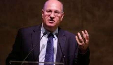 Ilan Goldfajn, presidente do Banco Central