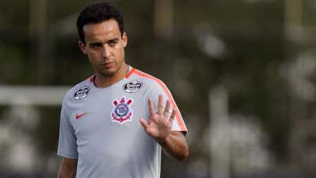 Jadson deve ser novidade do Corinthians neste domingo contra o Palmeiras (Foto: Ricardo Moreira/Fotoarena/Lancepress!)