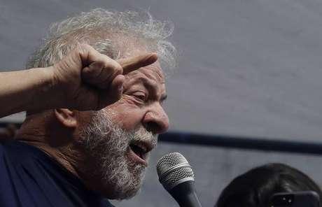 Presidente de partido italiano critica prisão de Lula