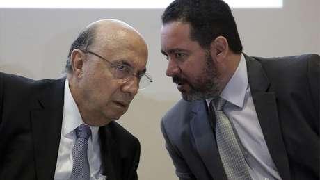Dyogo Oliveira foi exonerado do Planejamento nesta sexta-feira para assumir BNDES