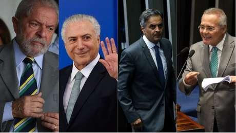 'Não vejo como um fato histórico porque o Lula foi preso. Eu acho histórico porque o Lula foi preso e o Temer não foi, o Aécio não foi, o Renan Calheiros não foi', diz sociólogo