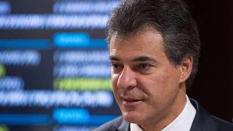 Um executivo da Odebrecht disse que Beto Richa recebeu R$ 2,5 milhões via caixa dois na campanha de 2014