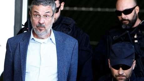 Palocci acusou Lula de ter feito 'pacto de sangue' com Odebrecht