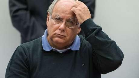 Duque foi condenado por corrupção, lavagem de dinheiro e associação criminosa