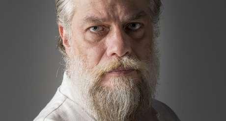 O ator se filiou ao PT no ano passado e faz política sem medo de represálias.
