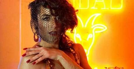 Transformar-se em drag queen é a válvula de escape para o reprimido Ramirinho