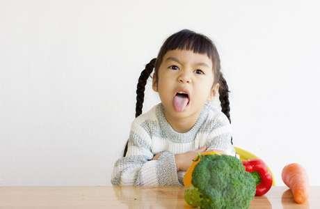Dicas para ajudar as crianças a comerem melhor: confira no TudoGostoso