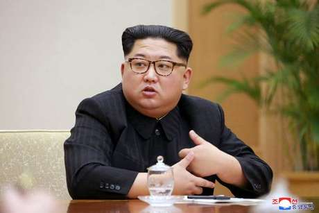 Kim Jong-un teve passaporte emitido pelo Brasil, diz Itamaraty