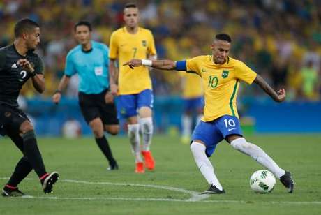 Seleção Brasileira está em segundo lugar no ranking da Fifa, liderado pela Alemanha