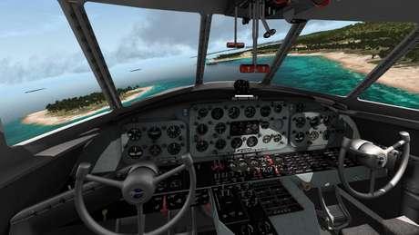 V2.0.0 O BAIXAR PARA AVIOES FLIGHTGEAR