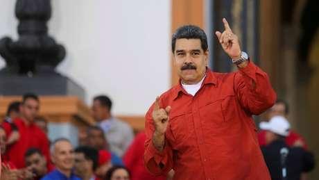 Em campanha à reeleição na Venezuela, Nicolás Maduro desperta opinião favorável em apenas 8% dos entrevistados