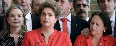 Documentário de Maria Augusta Ramos acompanha o processo de impeachment de Dilma Rousseff, em agosto de 2016.