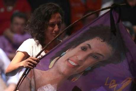 Anistia Internacional exige respostas em 'caso Marielle'