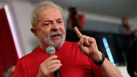 A reclamação apresentada pela defesa do de Lula contestava o fato de não ter sido encerrada a possibilidade de se apresentar novos recursos no processo do tríplex perante o Tribunal Regional Federal da 4ª Região (TRF-4).