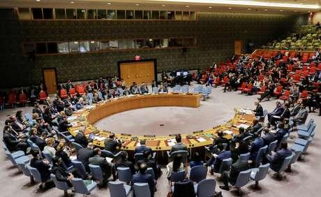Conselho de Segurança se reunirá neste sábado para discutir a situação na Síria