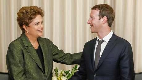 Projeto do Facebook que dá acesso grátis a rede social e outros aplicativos é criticado por violar neutralidade da rede | Foto Facebook/Reprodução